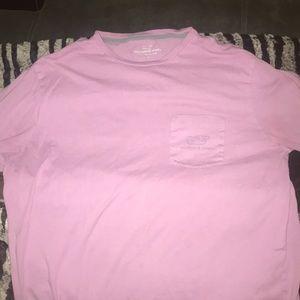 Vine yard vine shirt
